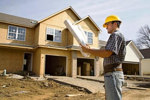 Сколько стоит самому построить дом. Из каких материалов и по какой технологии построить бюджетный загородный дом
