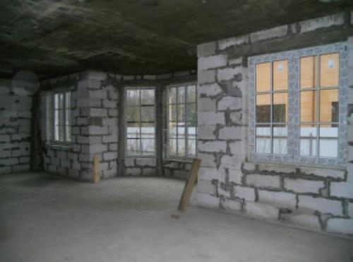 Из чего строить дом? советы и рекомендации. Дом из камня