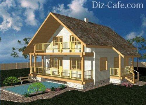 Как построить дом. Как и из чего дешевле всего строить дом: сравниваем материалы и технологии