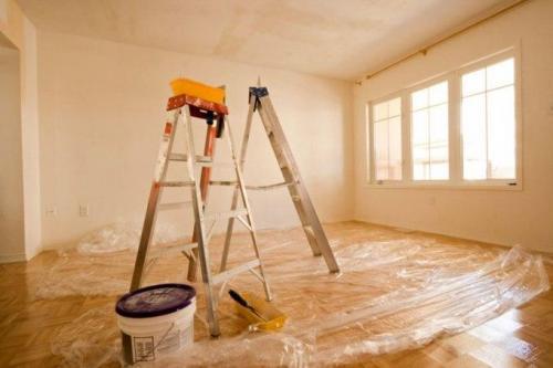 Как подготовиться к ремонту квартиры. Подготовка к ремонту квартиры или комнаты