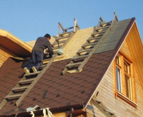 Как сделать деревянную лестницу менее скользкой. Деревянная лестница