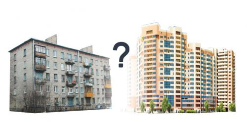 Ремонт квартиры с нуля вторичка. Что дороже – ремонт во «вторичке» или в новостройке?