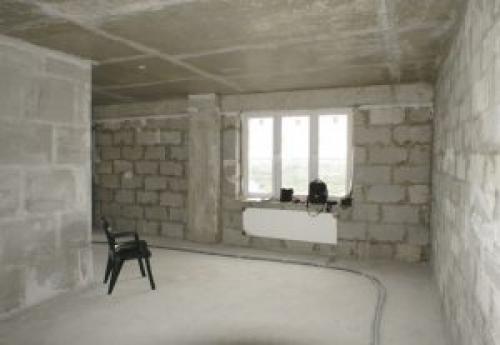 С чего начать ремонт в квартире с нуля. Расчетные работы в помещении