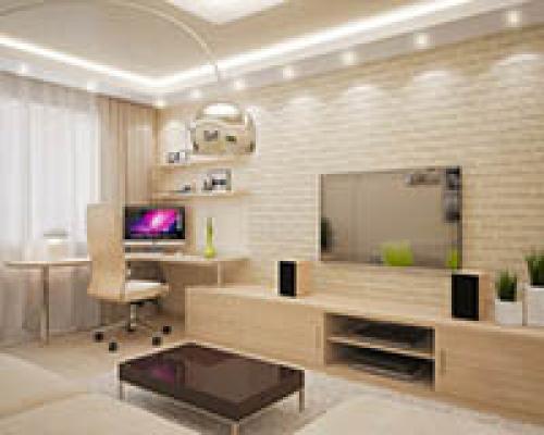 Сколько стоит ремонт однокомнатной квартиры в новостройке. Из чего складывается стоимость ремонта в новостройке?