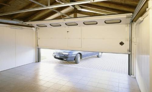 Современные ворота гаражные. Как подойти к процессу выбора?