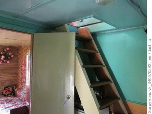 Построить 2 этаж на даче. Переобустройство комнаты на втором этаже в дачном доме